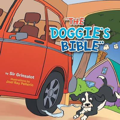 ''The Doggie's Bible'' (Paperback)
