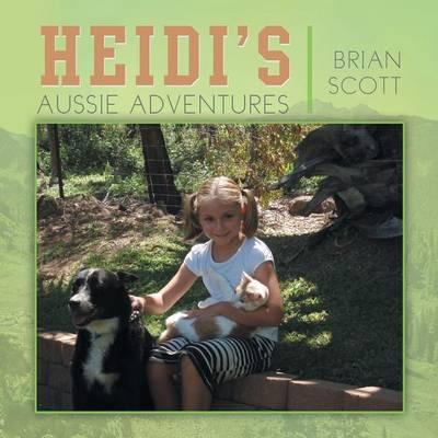 Heidi's Aussie Adventures (Paperback)