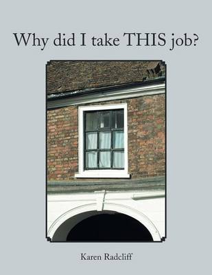 Why Did I Take This Job? (Paperback)