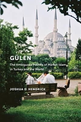 Gulen: The Ambiguous Politics of Market Islam in Turkey and the World (Paperback)
