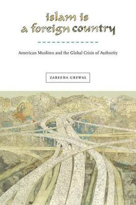 Islam Is a Foreign Country: American Muslims and the Global Crisis of Authority - Nation of Nations (Hardback)