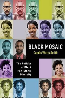Black Mosaic: The Politics of Black Pan-Ethnic Diversity (Paperback)