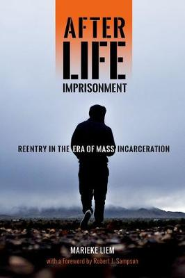 After Life Imprisonment: Reentry in the Era of Mass Incarceration - New Perspectives in Crime, Deviance, and Law (Hardback)