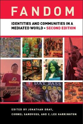 Cover Fandom, Second Edition: Identities and Communities in a Mediated World