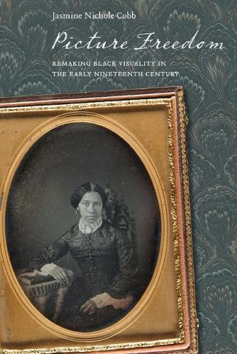 Picture Freedom: Remaking Black Visuality in the Early Nineteenth Century - America and the Long 19th Century (Paperback)