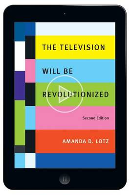 The Television Will Be Revolutionized, Second Edition (Paperback)