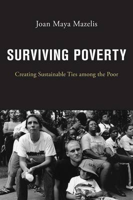Surviving Poverty: Creating Sustainable Ties among the Poor (Paperback)