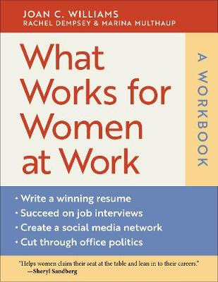 What Works for Women at Work: A Workbook: A Workbook (Paperback)