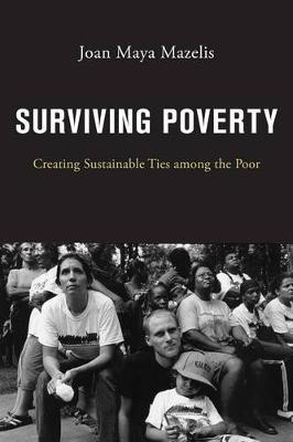 Surviving Poverty: Creating Sustainable Ties among the Poor (Hardback)