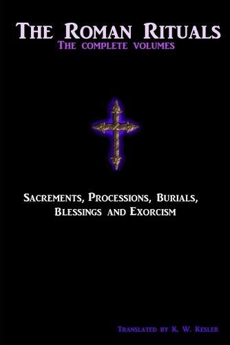 The Roman Rituals (Paperback)