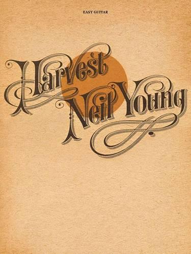 Neil Young: Harvest (Paperback)