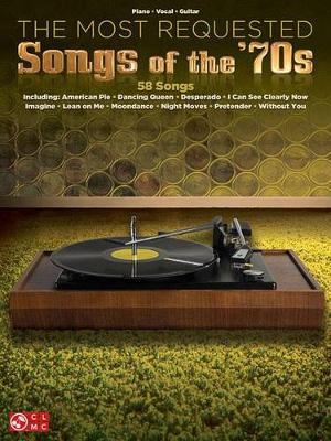 The Most Requested Songs of the '70s (Paperback)