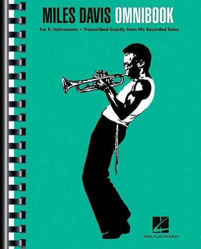 Miles Davis Omnibook (Paperback)