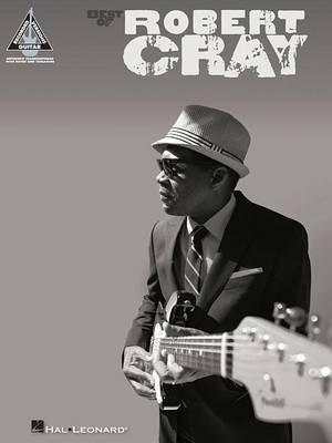 Best Of Robert Cray: Guitar Recorded Versions (Paperback)