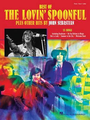 Best of the Lovin' Spoonful Plus Other Hits by John Sebastian (Paperback)
