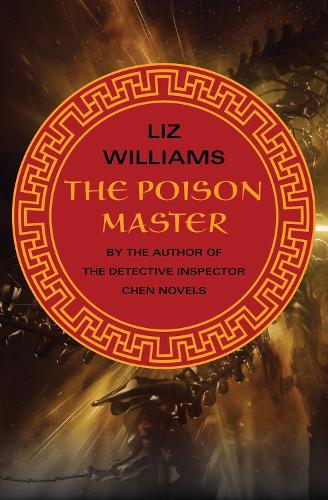 The Poison Master (Paperback)