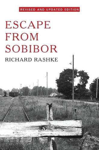 Escape from Sobibor: Revised and Updated Edition (Paperback)