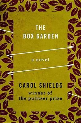 The Box Garden (Paperback)