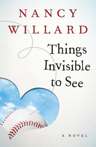 Things Invisible to See: A Novel (Paperback)