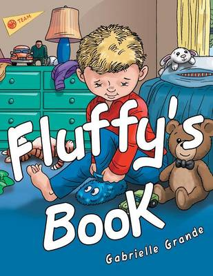 Fluffy's Book (Paperback)