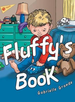 Fluffy's Book (Hardback)