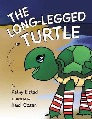 The Long Legged Turtle (Paperback)