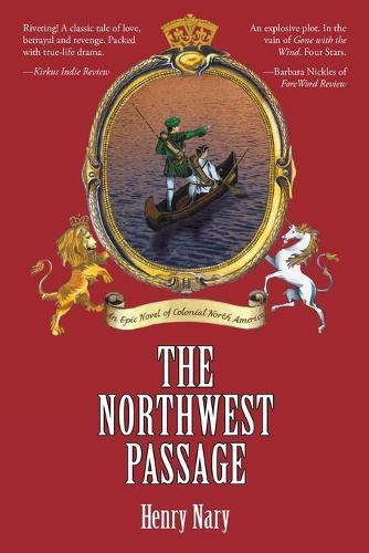 The Northwest Passage (Paperback)