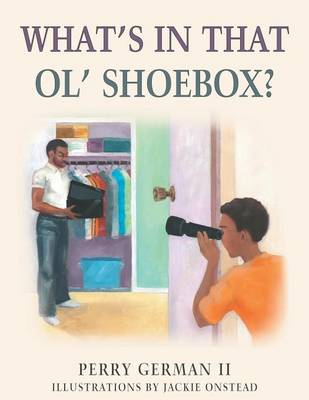 What's in That Ol' Shoebox? (Paperback)