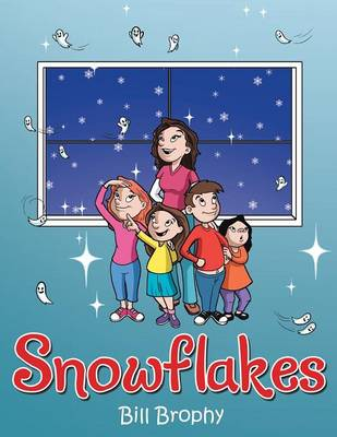 Snowflakes (Paperback)