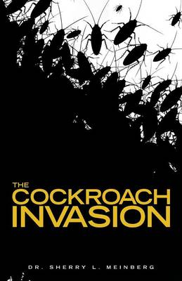 The Cockroach Invasion (Paperback)