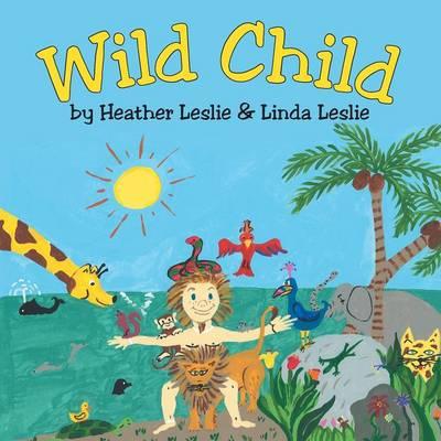 Wild Child (Paperback)