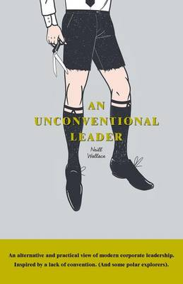 An Unconventional Leader (Paperback)