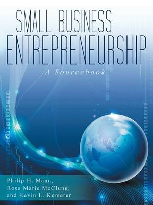 Small Business Entrepreneurship: A Sourcebook (Paperback)