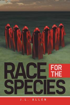 Race for the Species (Paperback)
