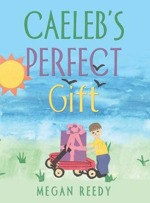 Caeleb's Perfect Gift (Hardback)