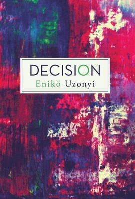 Decision (Hardback)