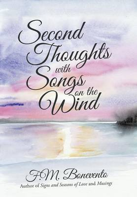Second Thoughts with Songs on the Wind (Hardback)