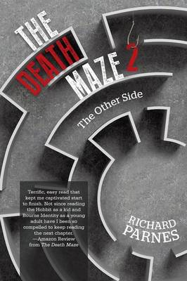 The Death Maze: Book 2: The Other Side (Paperback)