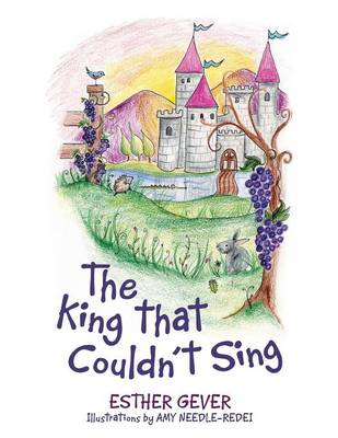 The King That Couldn't Sing (Paperback)
