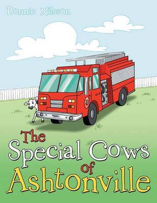 The Special Cows of Ashtonville (Paperback)