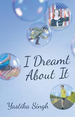 I Dreamt about It (Paperback)