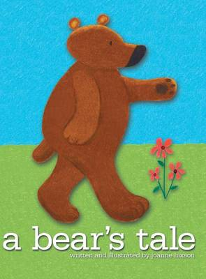 A Bear's Tale (Hardback)