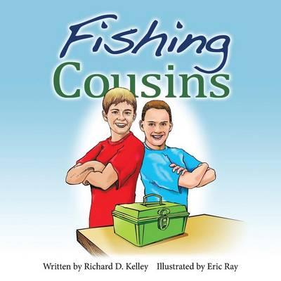 Fishing Cousins (Paperback)
