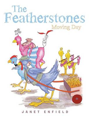 The Featherstones: Moving Day (Paperback)