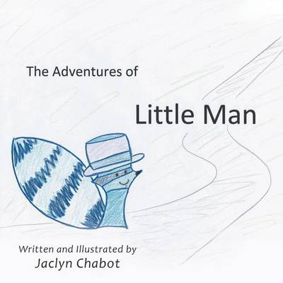 The Adventures of Little Man (Paperback)