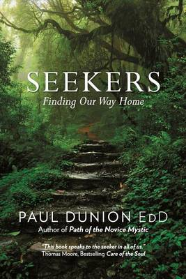 Seekers: Finding Our Way Home (Paperback)