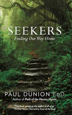 Seekers: Finding Our Way Home (Hardback)
