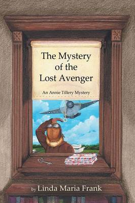 The Mystery of the Lost Avenger (Paperback)