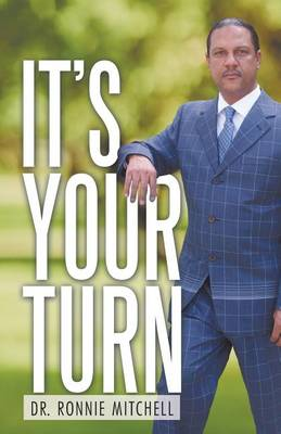 It's Your Turn (Paperback)