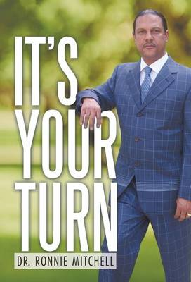 It's Your Turn (Hardback)